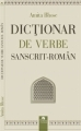 Dictionar de verbe sanscrit-roman